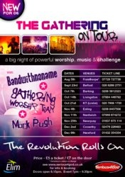 The Gathering on Tour